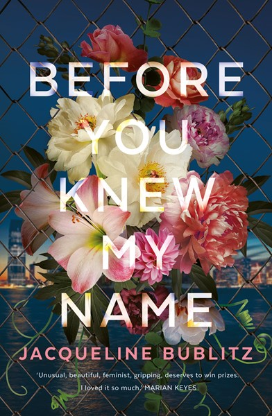 Before You Knew My Name
